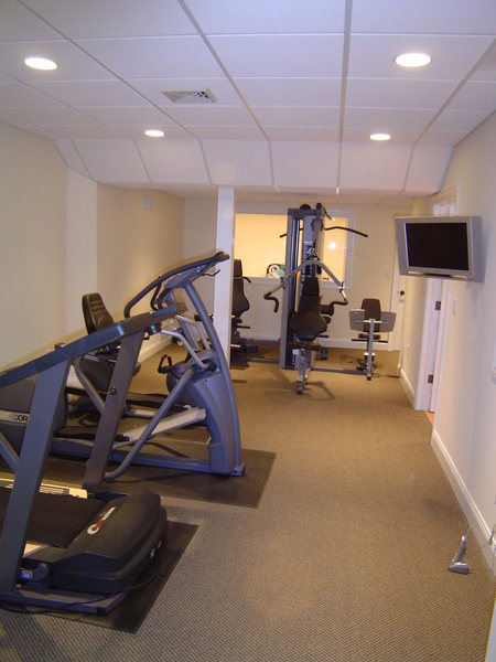 Pennington Hopewell Princeton Basement Renovation Home Gym optimized.jpg