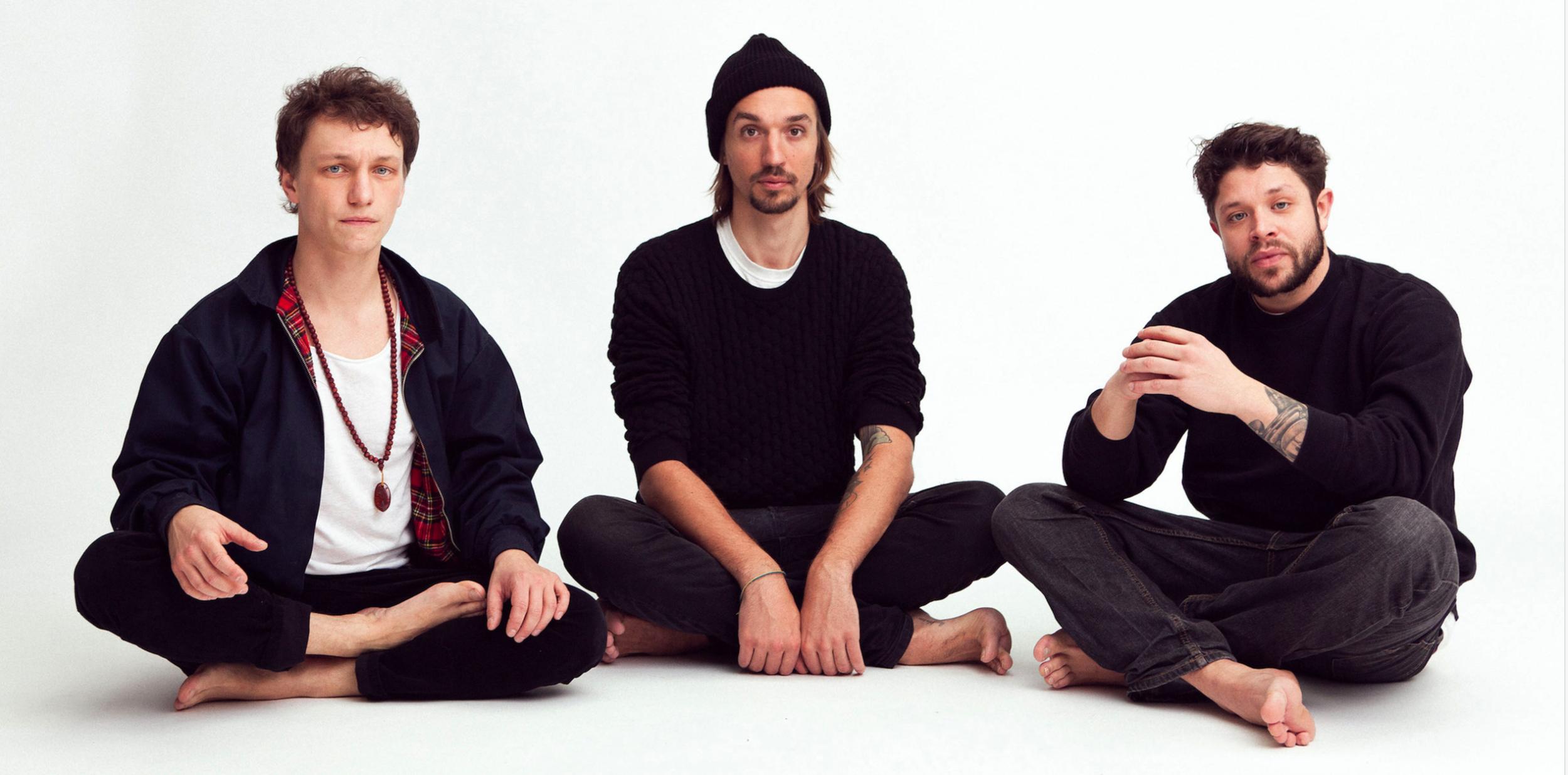 Liedfett: Daniel, Lucas und Philipp,   Quelle
