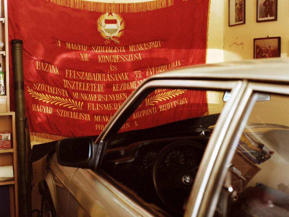 Garage II.