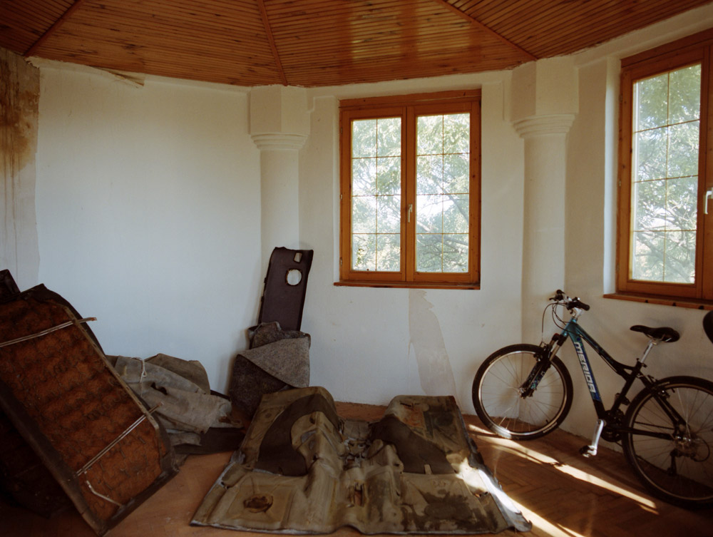 Tower Room II.