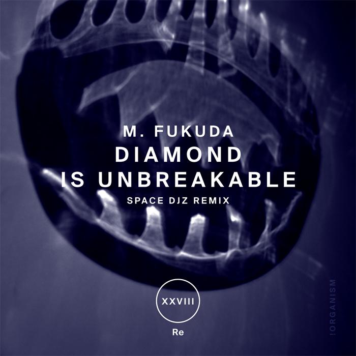 M. Fukuda - Diamond Is Unbreakable (+Space DJz Remix)