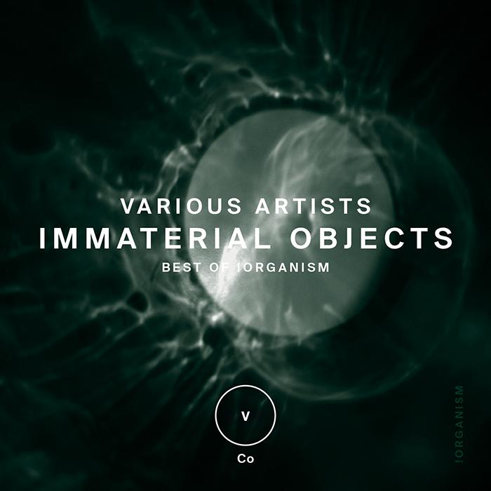 VA - Immaterial Objects