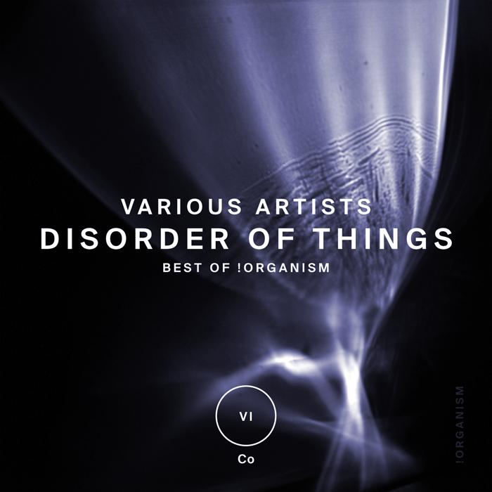 VA - Disorder of Things
