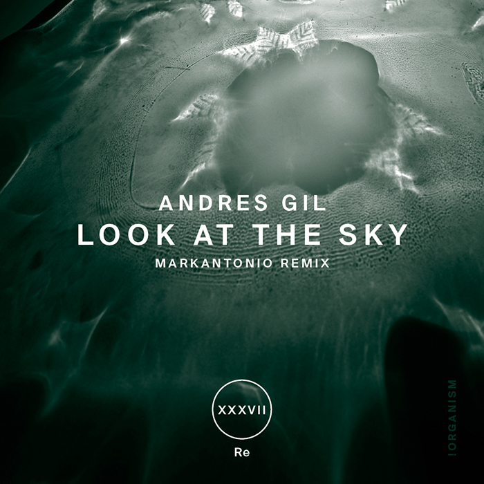 Andres Gil - Look at the Sky (+Markantonio Remix)
