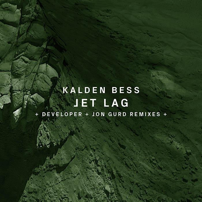 Kalden Bess - Jet Lag (+ Developer, Jon Gurd Remixes)