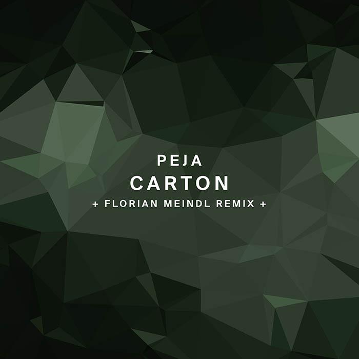 Peja - Carton (+ Florian Meindl Remix)