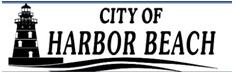 Harbor Beach Logo