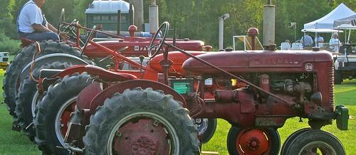 Photo courtesy of  Huron County Parks