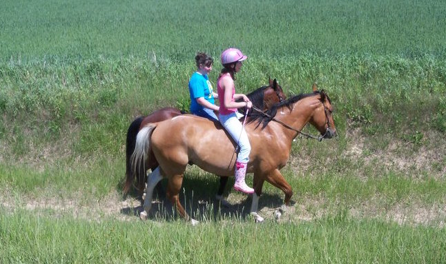 Indian Trails Riding Club