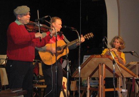Sonas Music - Port Austin Community Players