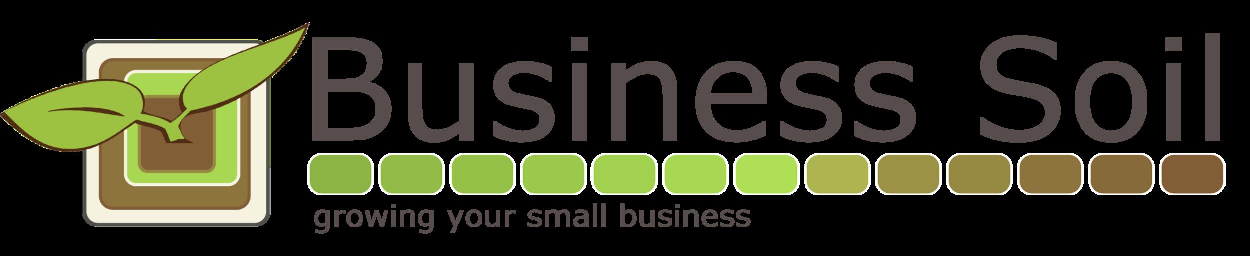 Business Soil Logo
