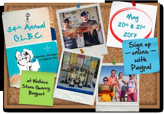 2017 Great Lakes Bowfishing Tournament