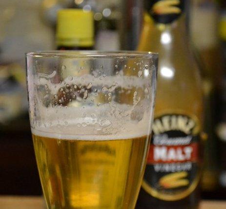 Farmer's Tavern Beer