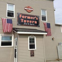 Farmer's Tavern Building