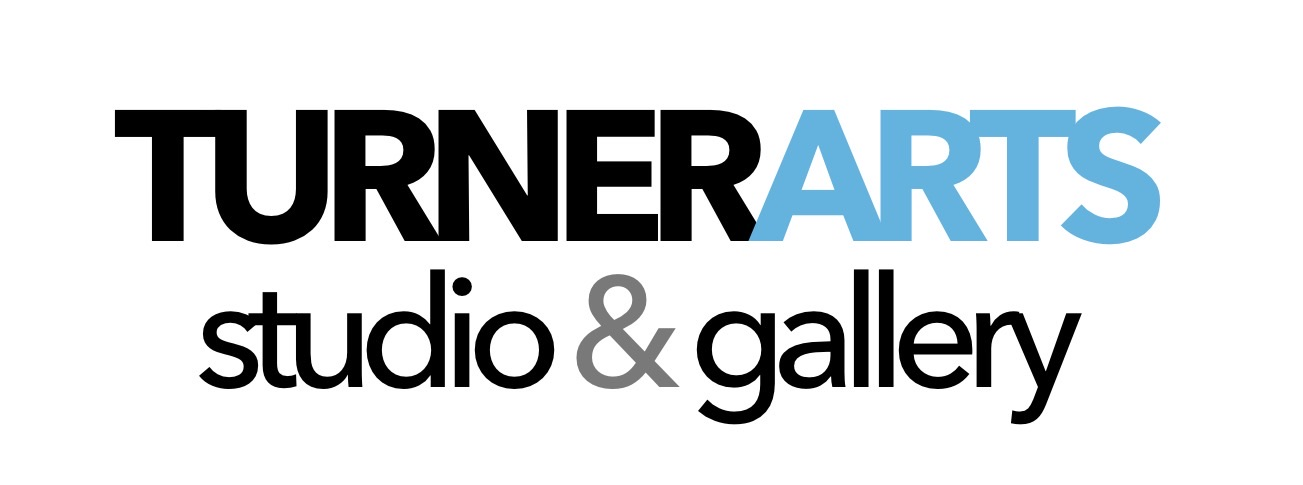 TurnerArts Studio & Gallery Logo