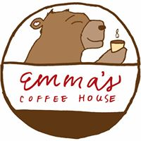 Emma's Coffee House Logo