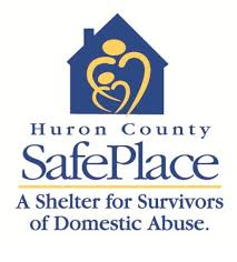 Huron County SafePlace Logo.jpeg