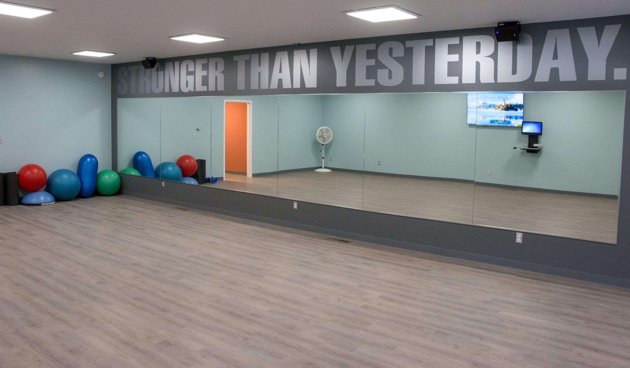 Sandy Shores Wellness Center - Fitness Classes.jpg
