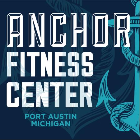 Anchor Fitness Center Logo