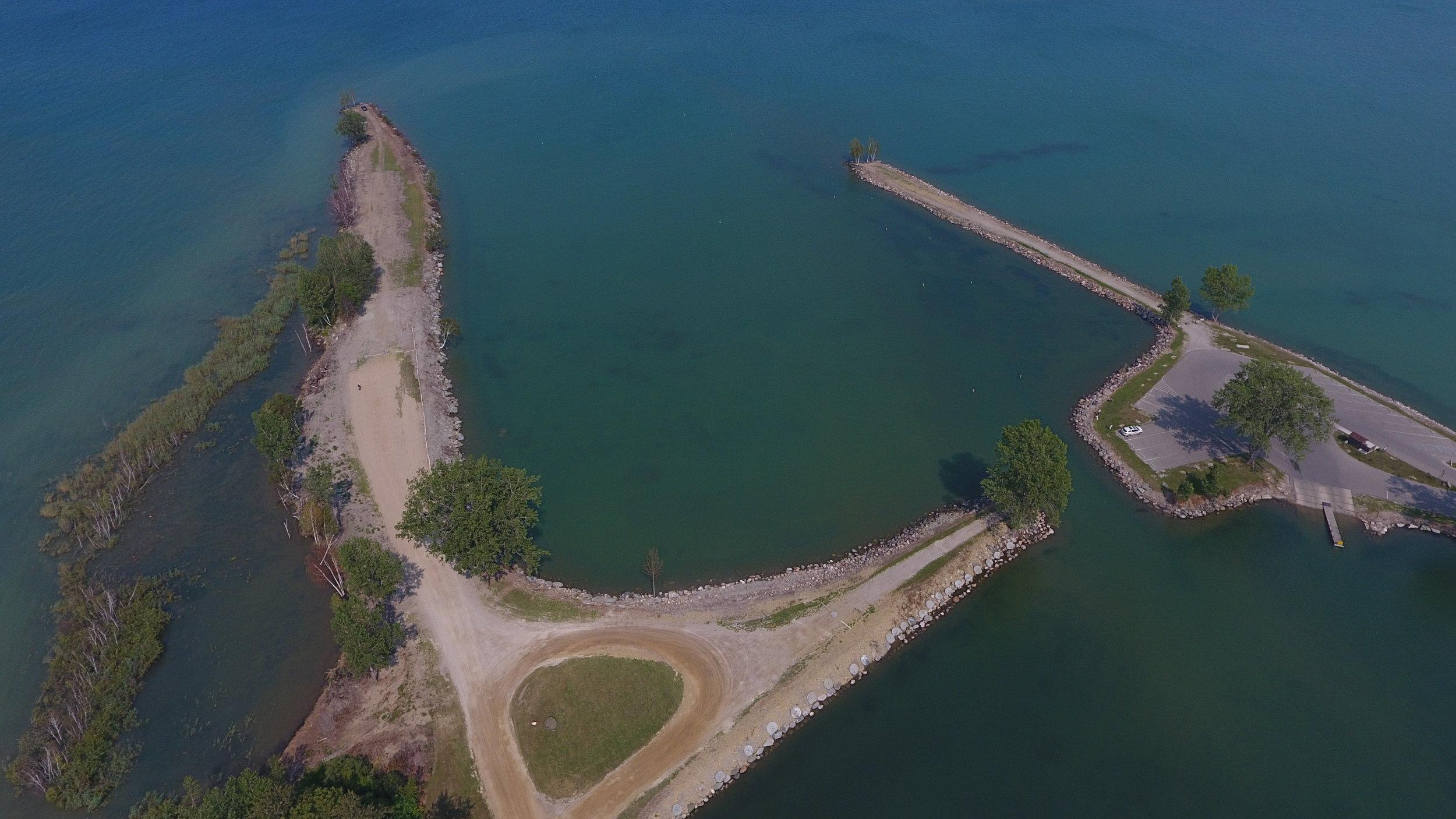 Grindstone Harbor Rejuvenation
