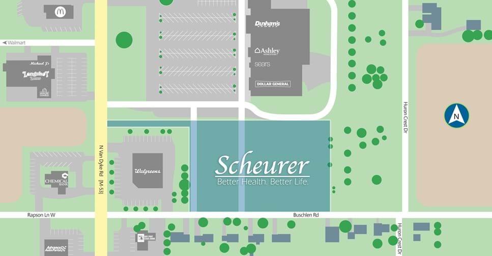 map-bad-axe-clinic-scheurer.jpg
