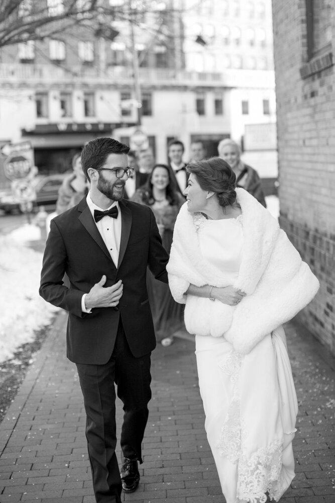Boston Wedding Photo Ideas