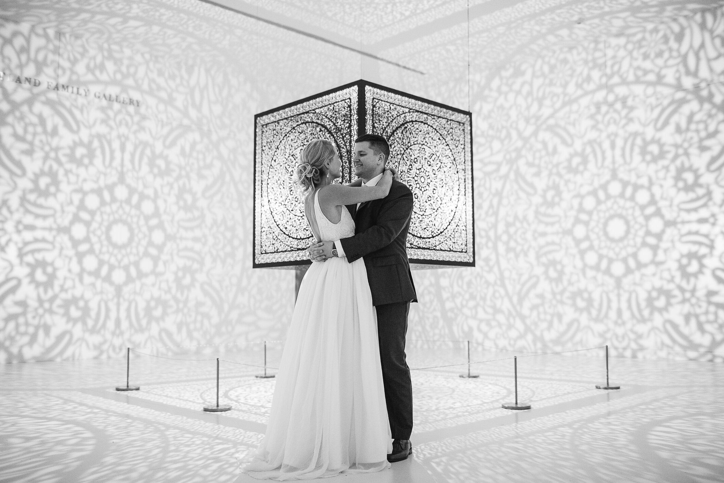 Peabody Essex Museum Wedding Photographers
