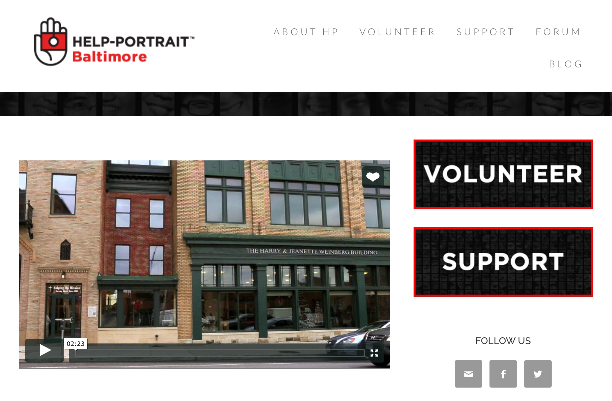 Click to visit the Help-Portrait Baltimore site.