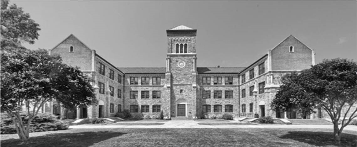 The Fellowship was named after Broughton High School in Raleigh, NC but is now available to students anywhere.