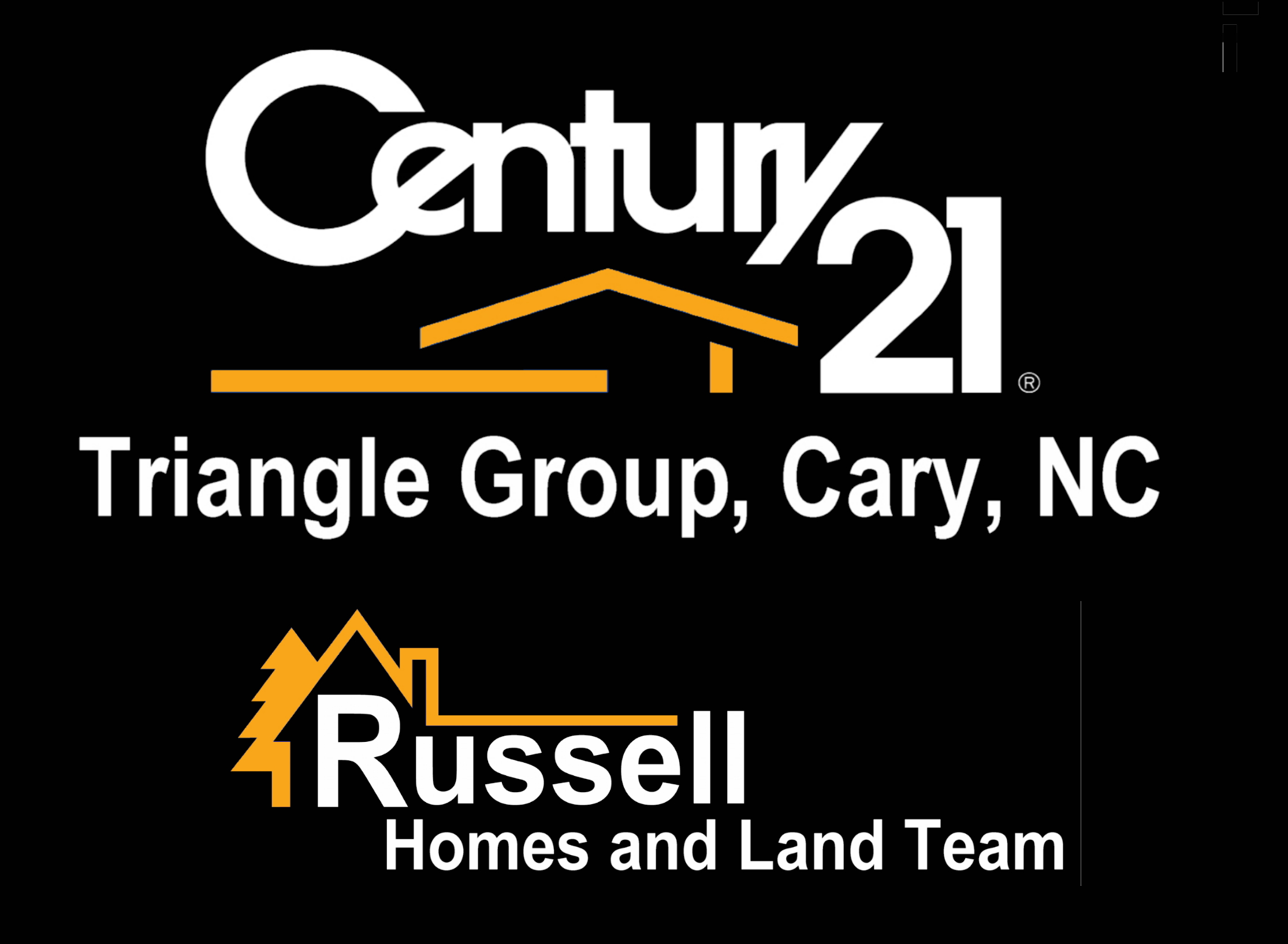 1 and 21 Russell Logo w Century 21 V.jpg