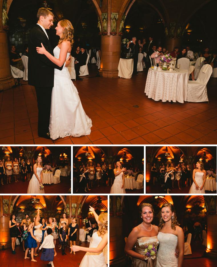 Brandon & Lauren wedding 12