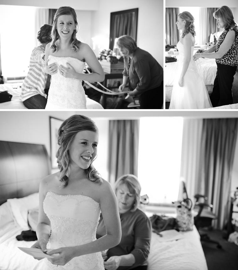 Brandon & Lauren wedding 3