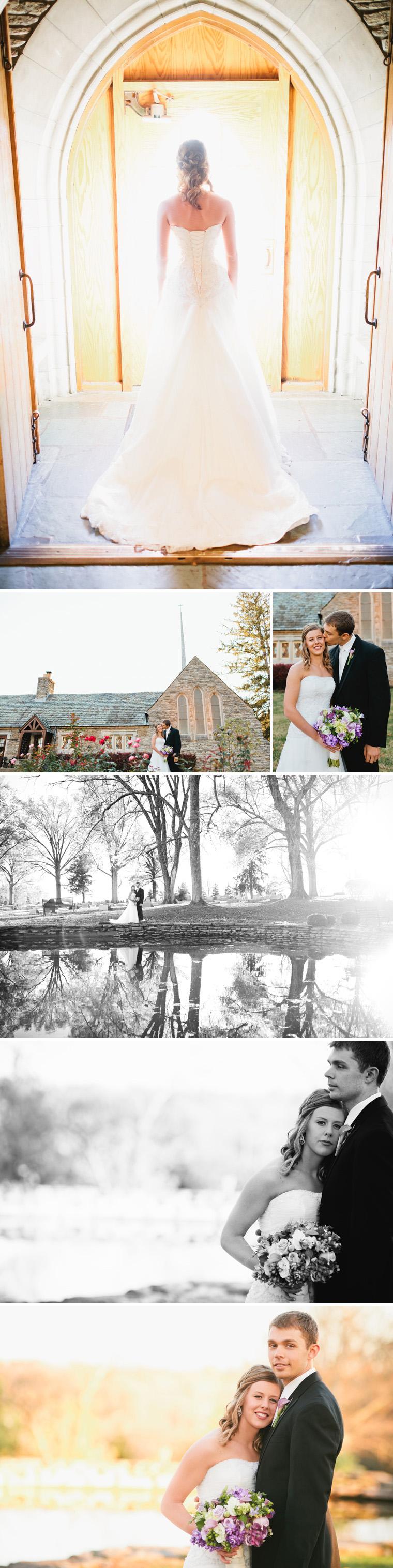 Brandon & Lauren wedding 7