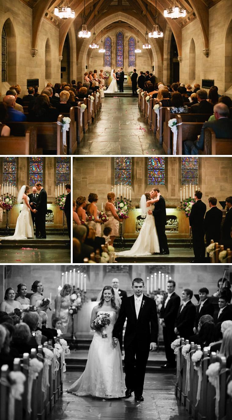 Brandon & Lauren wedding 8
