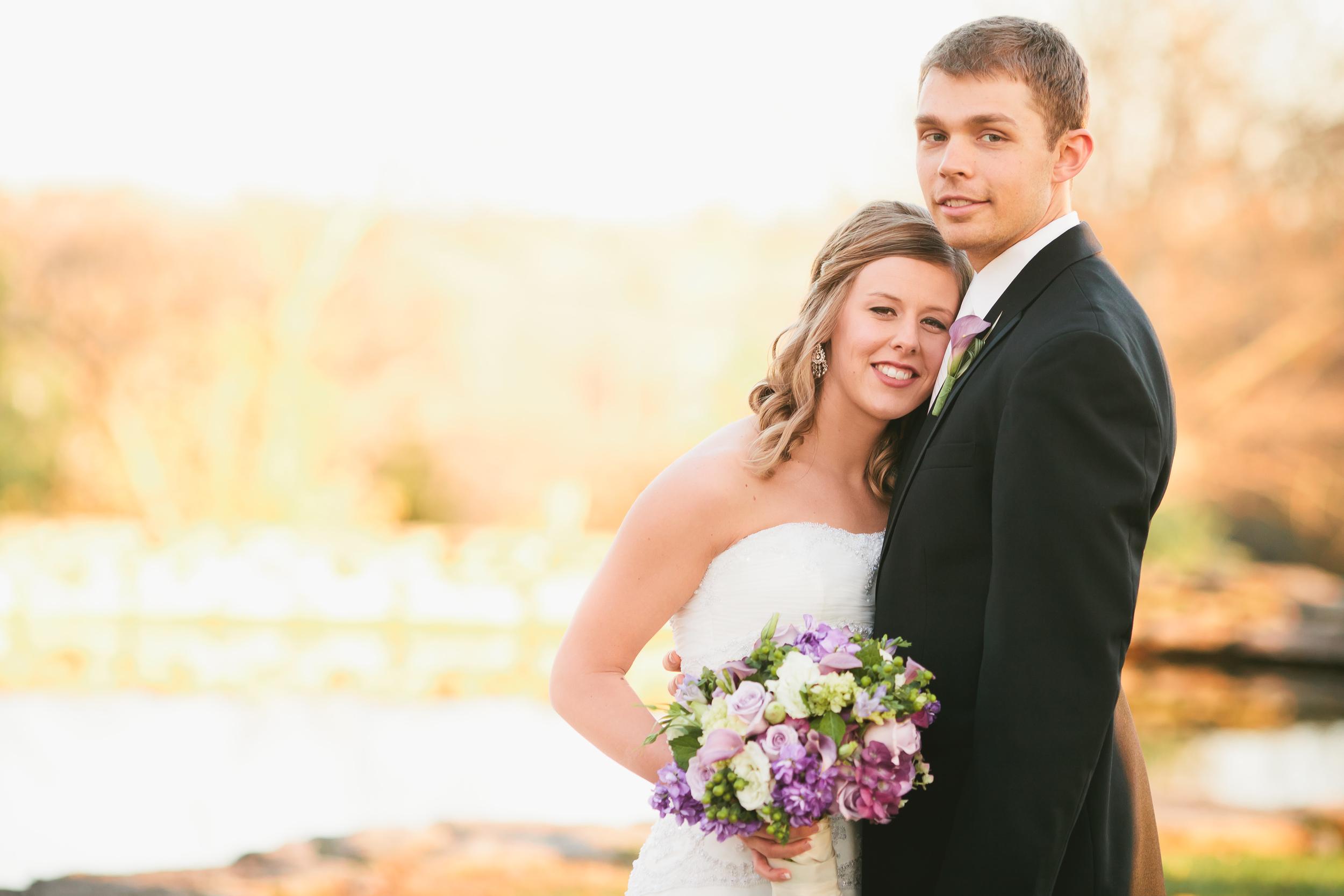 Brandon & Lauren's wedding-300