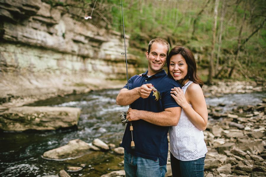 Ashley & Jed engagement-3