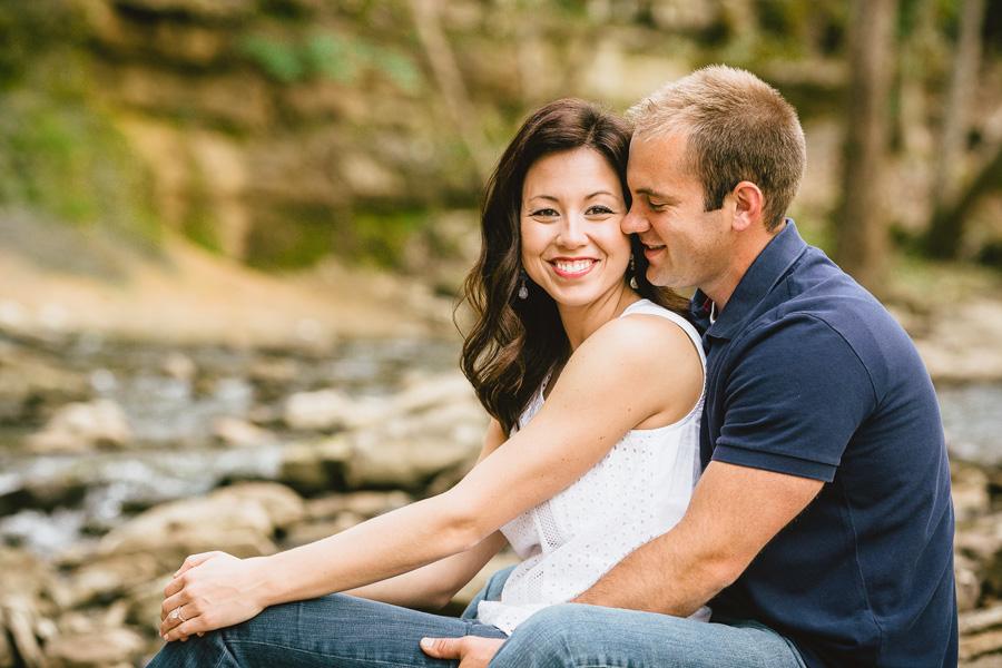 Ashley & Jed engagement-5