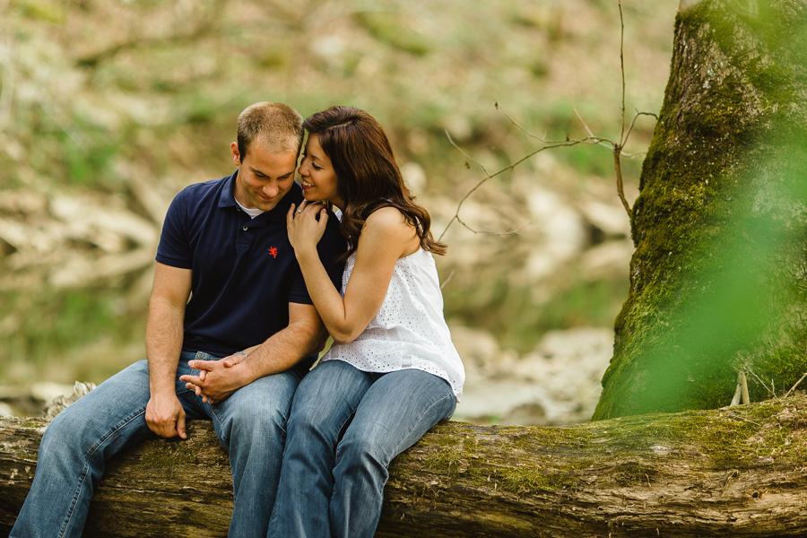Ashley & Jed engagement-9