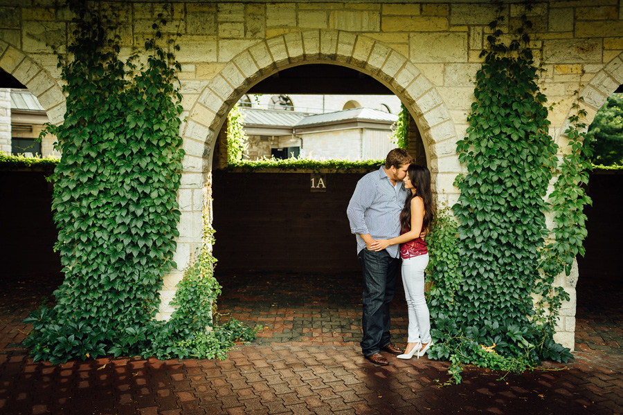 lexington kentucky wedding photographer engagement session keeneland-12