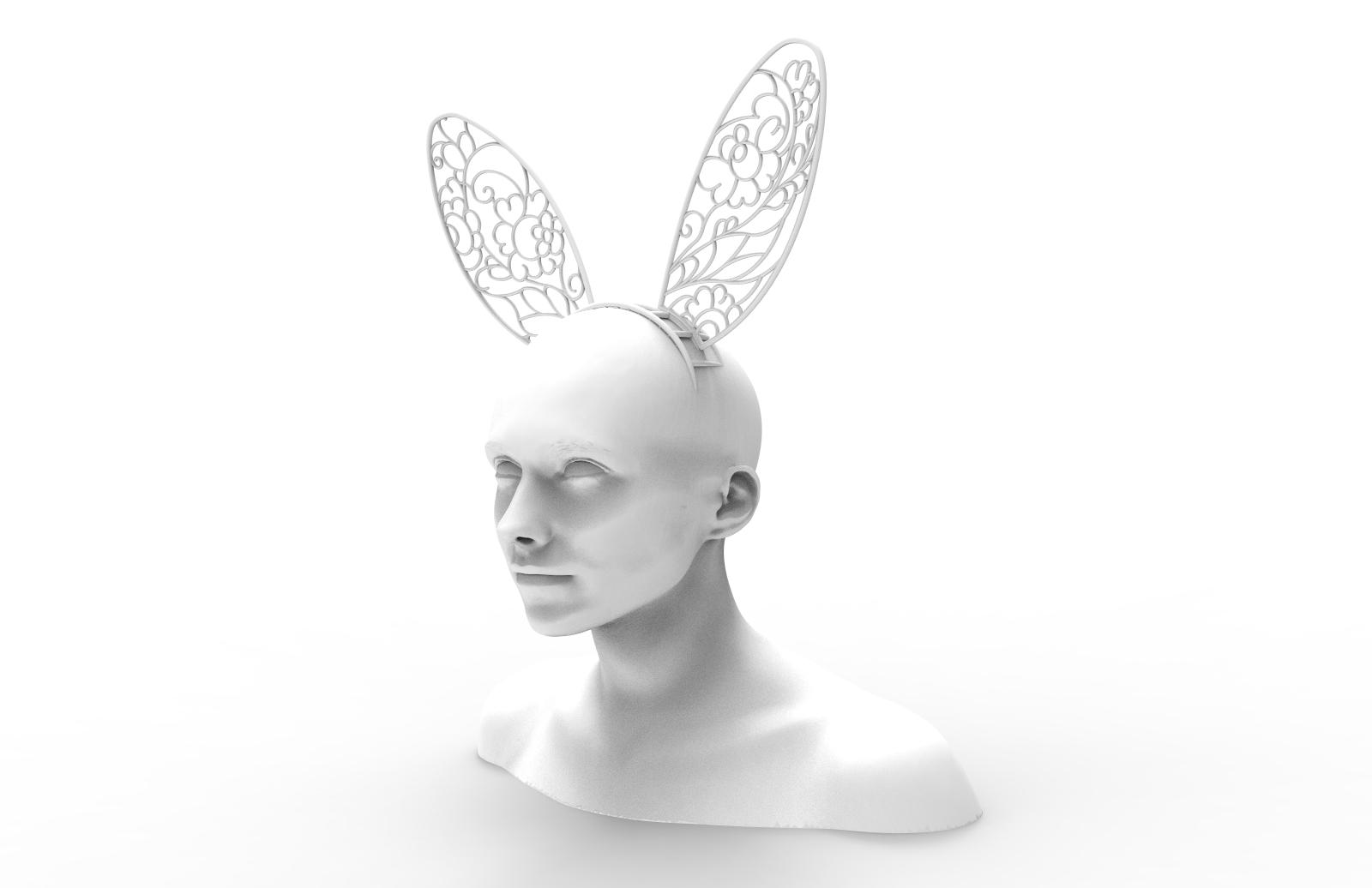 gzhel bunny ears medium_02.jpg
