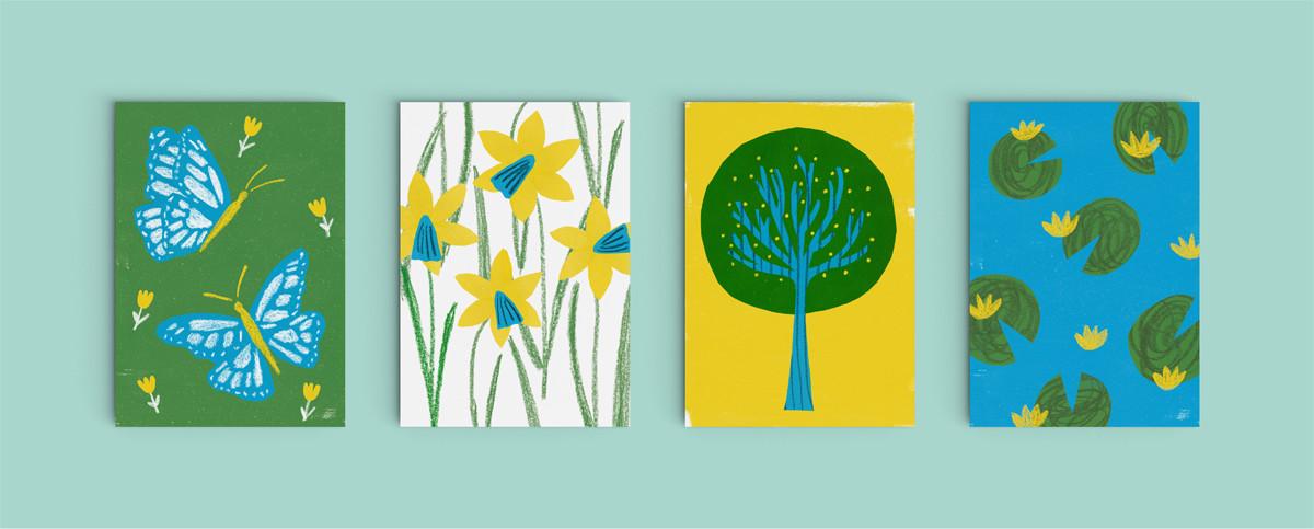Spring notecards - Taaryn Brench.jpg