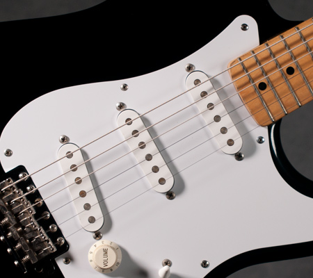 Fender Stratocaster pickups are on of the all-time greatest selling styles. There are more choices today than ever before which is a blessing and a curse.
