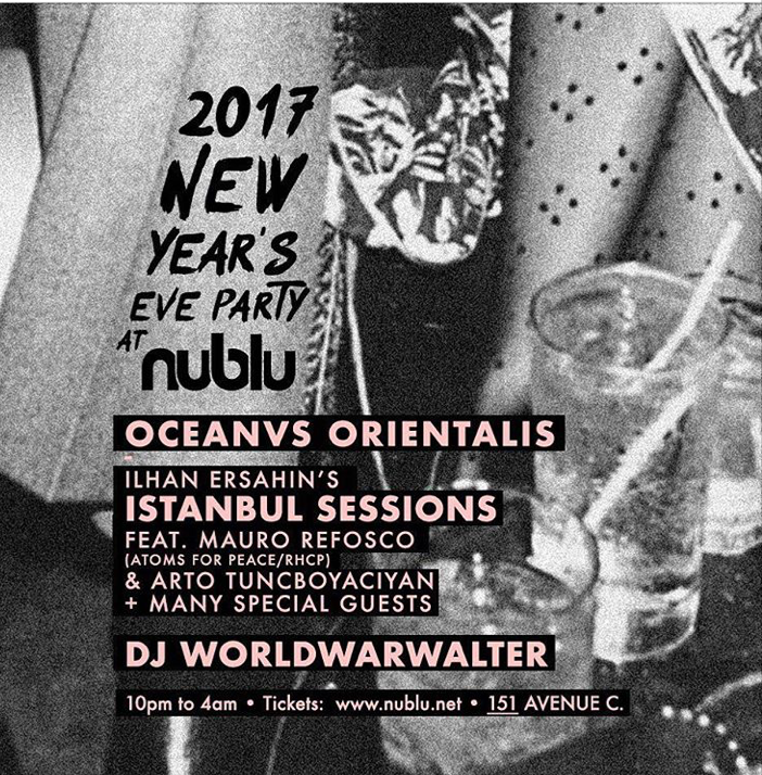 Go to  nublu.net  for details.