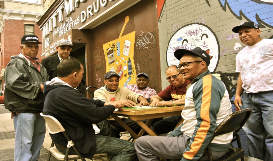 Long time traditions persist in the South Side