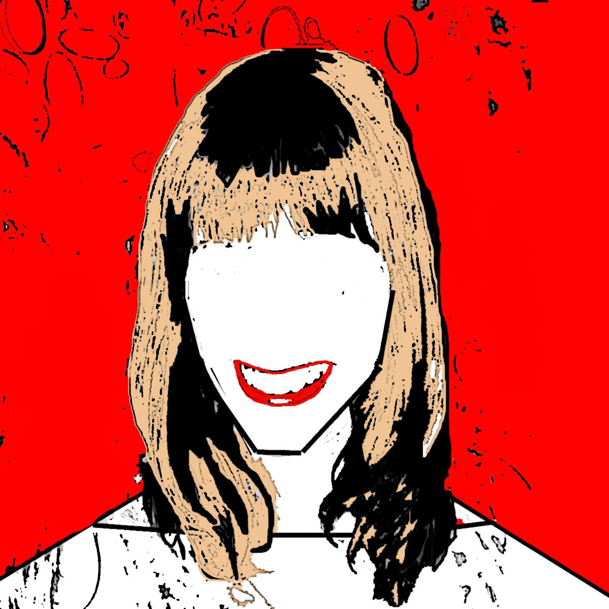 Portia Krieger