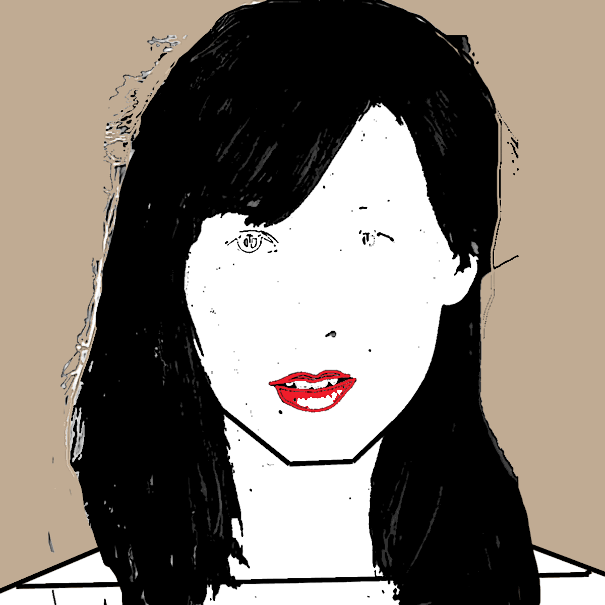 Emily Gardner Xu Hall