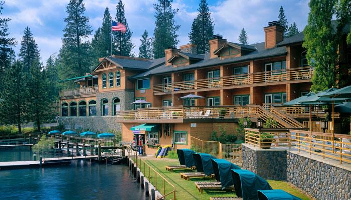 Pines Resort,Bass Lake - November 2-3