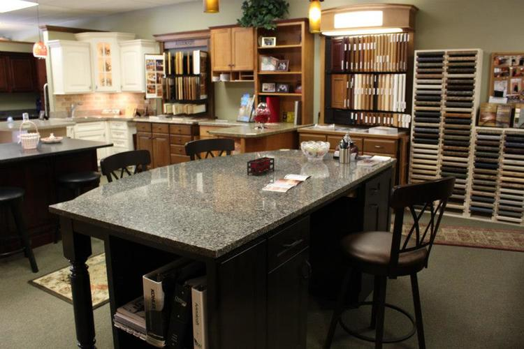 Product Lines - Omega CabinetryHomecrestAristokraftWolfContractor's Choice