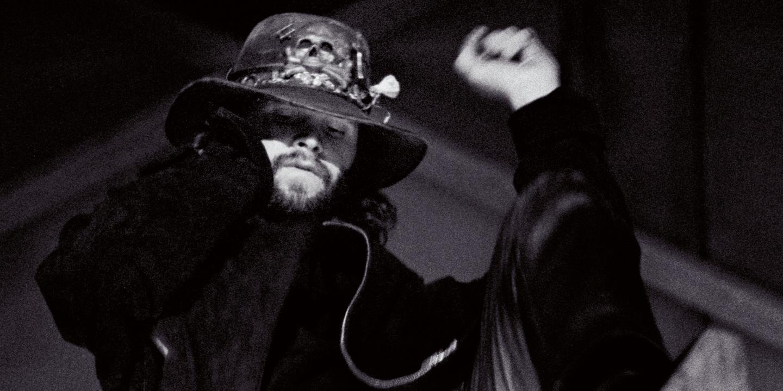 The Kick   Jim Morrison - Miami - 1969   See Original Print