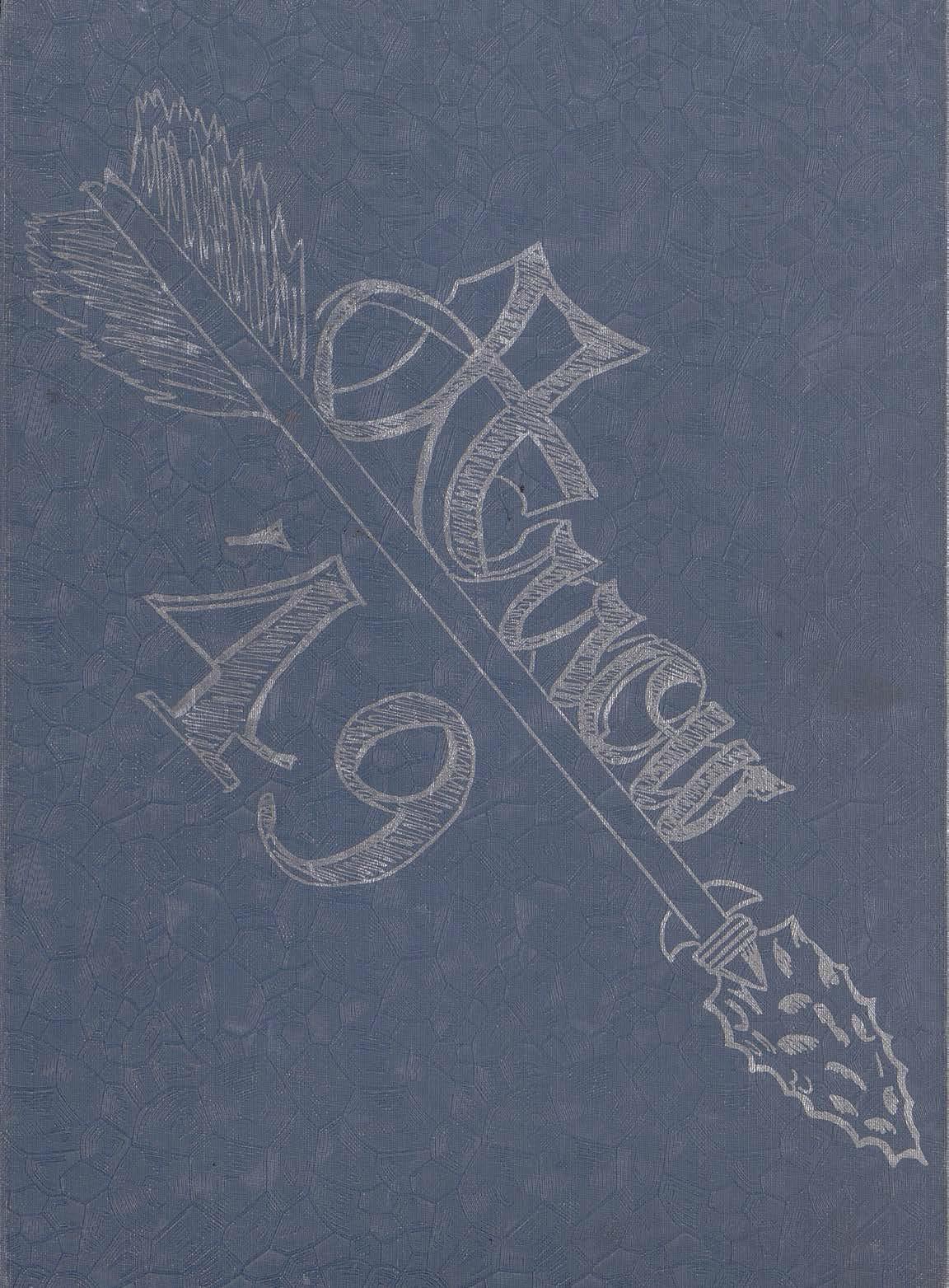 The Arrow 1949